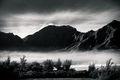 Winter's Mists print