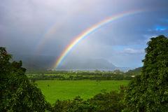 feinberg,hanalei,horizontal,kauai,princeville,rainbow, hanalei, hanalei bay