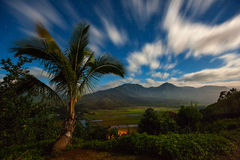 feinberg,hanalei,hanalei valley,horizontal,night,princeville,stars,