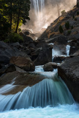 california,dramatic,feinberg,vertical,waterfall,yosemite