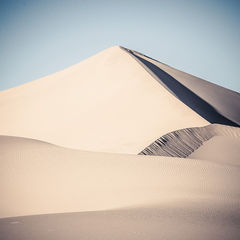 california,death valley,dunes,square