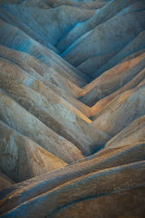 abstract,california,death valley,vertical