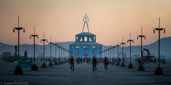 black rock city,burning man,feinberg,playa