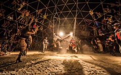 Burning Man 2013: Best Of