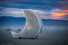 black rock city, burning man 2016, feinberg