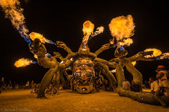 Burning Man 2016: Best Of