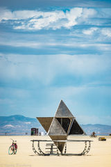 Aaron Feinberg, black rock city, brc, burning man 2019, playa