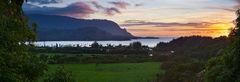 bali hai,feinberg,hanalei,kauai,panorama,princeville,sunstar