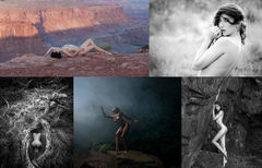 The Landscape Nude - A Destination Art Nude Workshop