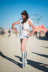 burning man,feinberg