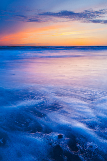 blue,california,feinberg,orange,san fransisco,seascape,vertical, photo