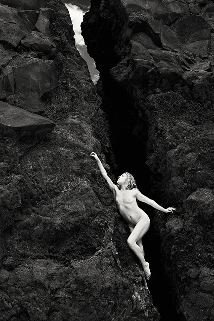 feinberg,kalalau,nude, photo