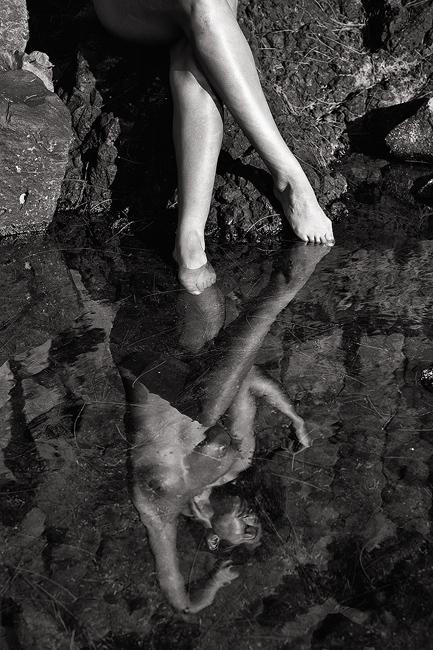 jenn birk,nude,wolfpup, photo