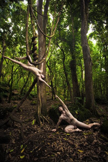 feinberg,nude, photo