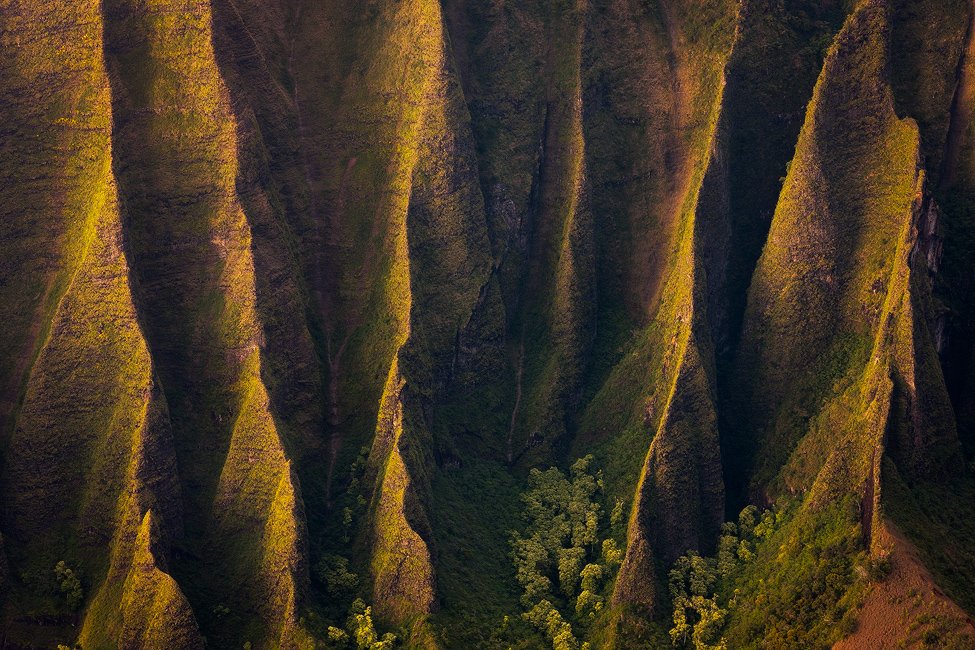 award winning,feinberg,horizontal,kalalau,orange,ridges, photo
