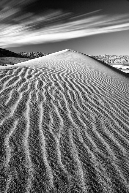 b&w,black and white,california,death valley,feinberg,vertical,b&w, photo