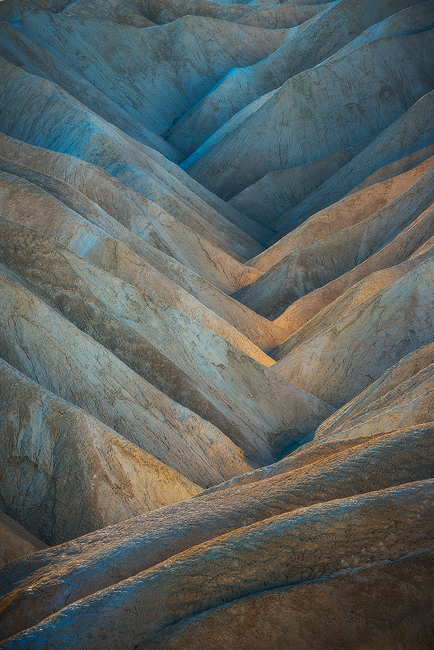 abstract,california,death valley,vertical, photo