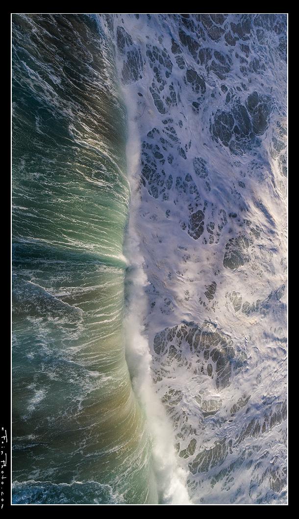 Aaron Feinberg, aerial, drone, kauai, photo