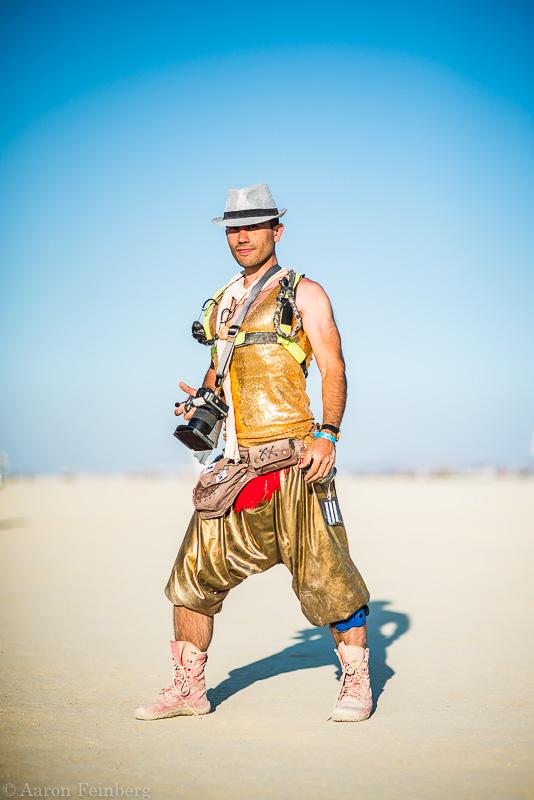 Aaron Feinberg, black rock city, brc, burning man, burning man 2018, feinberg, playa
