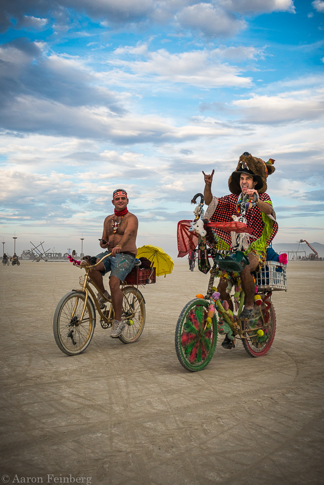 black rock city, burning man 2016, feinberg, photo
