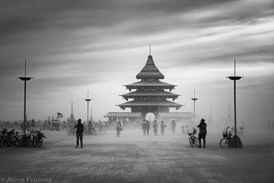 black rock city, burning man 2016, feinberg, photo