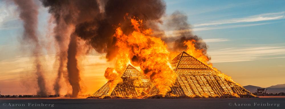 black rock city, burning man 2016, feinberg
