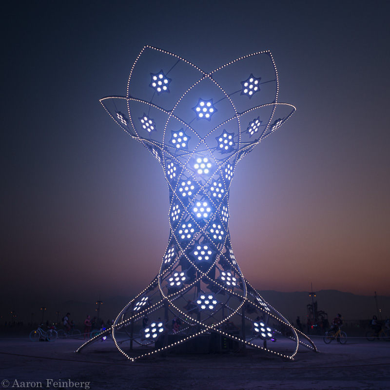 Aaron Feinberg, black rock city, burning man 2017, festival, gerlach, playa, photo