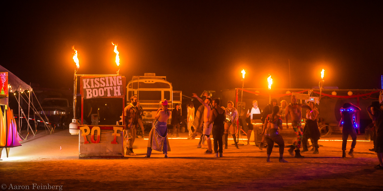 Aaron Feinberg, black rock city, brc, burning man, burning man 2018, feinberg, festival, in dust we trust, irobot, playa, photo