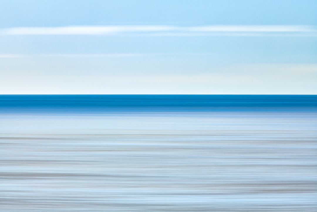 Our incredible oceans.  Abstracted in camera.  This one taken from Princeville during a very very bright blue day.  Capturing...